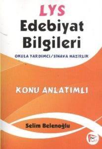 LYS Edebiyat Bilgileri