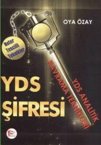 YDS Şifresi