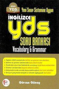 İngilizce Yds Soru Bankası Vocabulary-Grammar