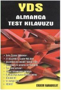 Pelikan YDS Almanca Test Kılavuzu