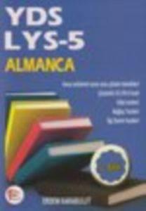 YDS LYS - 5 Almanca