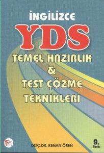 İngilizce YDS Temel Hazırlık