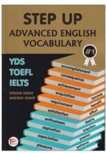 Step Up Advanced English Vocabularuy