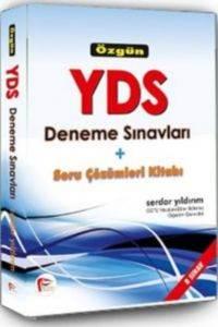 Pelikan Özgün YDS Deneme Sınavları ve Soru Çözümleri Kitabı