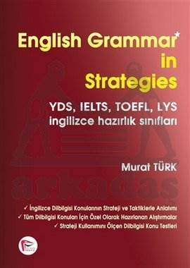 English Grammar in Strategies