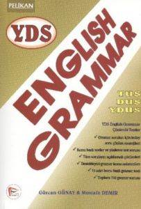 YDS English Grammar
