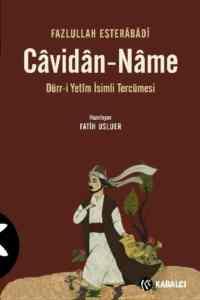 Cavidan-Name
