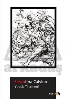 Sergotina Calvino