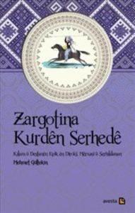 Zargotina Kurden Serhede