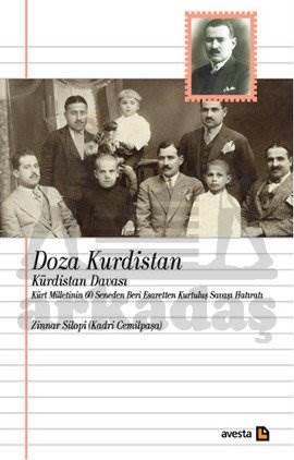 Doza Kurdistan – Kürdistan Davası