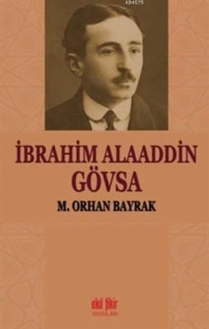 İbrahim Alaaddin Gövsa