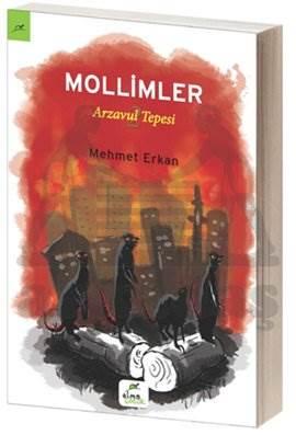 Mollimler-Arzavul Tepesi 2