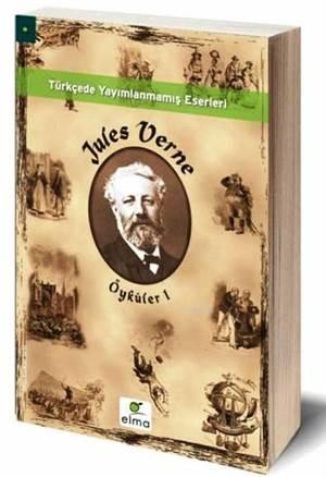 Jules Verne Öyküler-1
