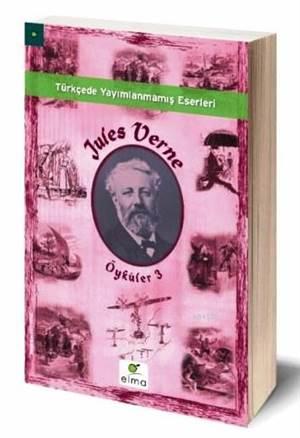 Jules Verne Öyküler - 3