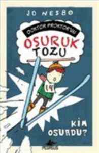 Doktor Proktor'un Osuruk Tozu Kim Osurdu?