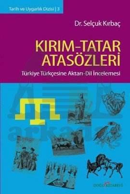 Kırım-Tatar Atasözleri