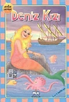 Deniz Kızı; Arda Serisi