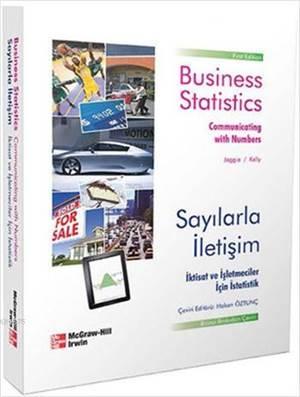 Sayılarla İletişim; Business Statistics