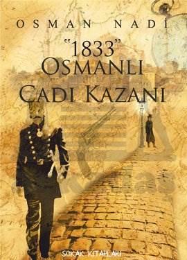 1833 Osmanlı Cadı Kazanı