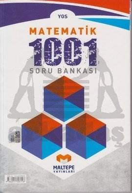 YGS Matematik 1001 Soru Bankası
