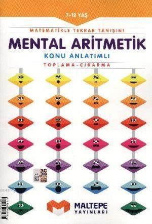 Maltepe Mental Aritmetik Seti ( Toplama Çıkarma)