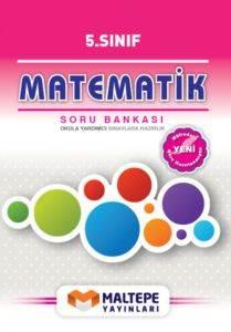 Maltepe 5.Sınıf Matematik Soru Bankası