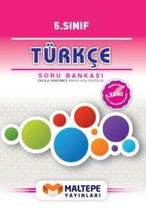 Maltepe 5.Sınıf Türkçe Soru Bankası