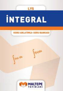Maltepe İntegral Konu Anlatımlı Soru Bankası (LYS)