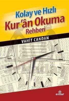 Kolay ve Hızlı Kur'an Okuma Rehberi
