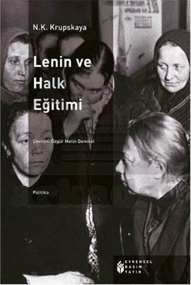 Lenin ve Halk Eğtimi