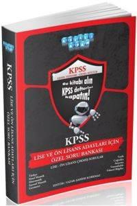 Kpss Lise-Ön Lisans Adayları İçin Özel Soru Bankası