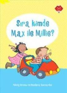 Sıra Kimde Max İle Millie ?