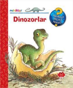 Minikler - Dinozorlar