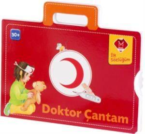 İlk Sözlüğüm Doktor Çantam