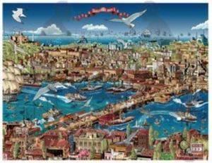 Istanbul 1895