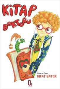Kitap Doktoru