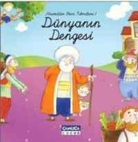 Nasreddin Hoca Fıkraları 1-Dünyanın Dengesi