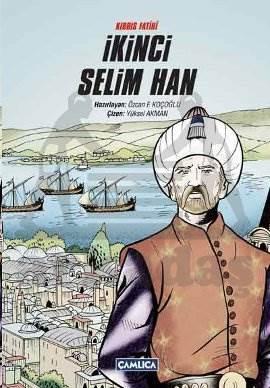 İkinci Selim Han