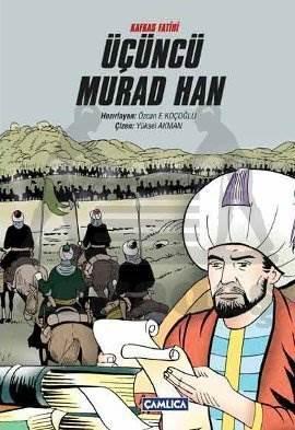 Üçüncü Murad Han