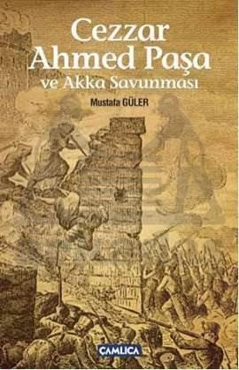 Cezzar Ahmed Paşa