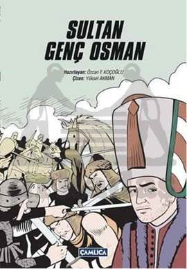 Sultan Genç Osman
