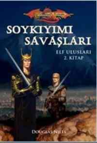 Elf Ulusları 2.Kitap Soykıyımı Savaşları