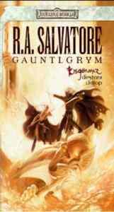 Gauntlgrym– Kışgörmez Destanı (1. Kitap)