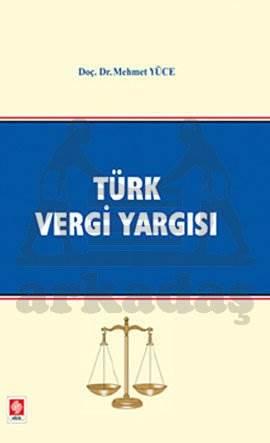 Türk Vergi Yargisi