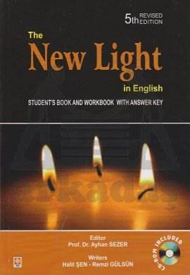 The New Light İn English