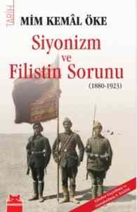 Siyonizm Ve Filistin Sorunu (1880-1923)