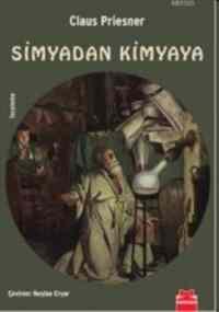 Simyadan Kimyaya