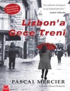 Lizbon'a Gece Treni (Nachtzugnach Lissabon)