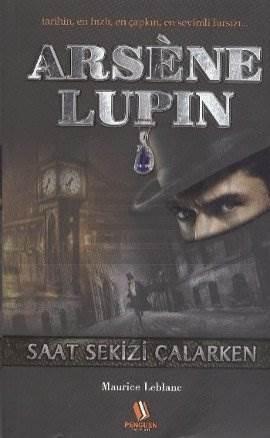 Arsene Lupin- Saat Sekizi Çalarken