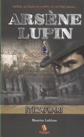 Arsene Lupin İtirafları